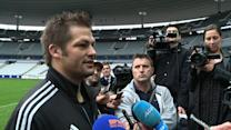 All Blacks expecting 'hell of a match' from French