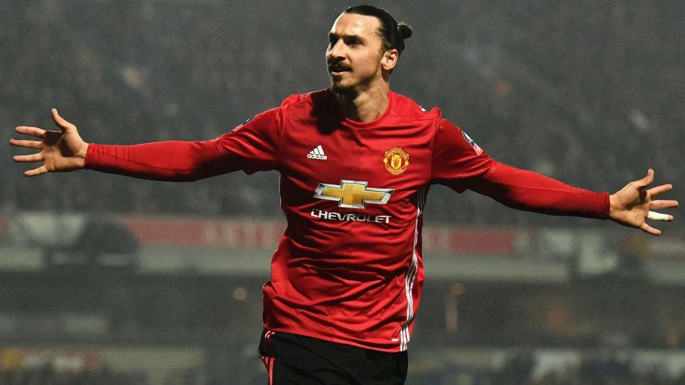 Ibrahimovic-Manchester, la storia continua: in agenda il rinnovo del contratto