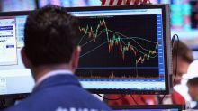 Nervous Investors