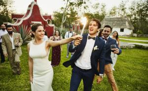 5 ways to save money in the post-COVID wedding boom