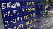 Asian Equities Mixed; Trade Concerns Remain In Focus