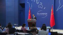 Cina all'Italia: costruire rapporto strategico senza distrazioni