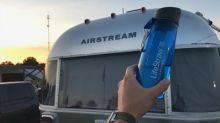 "LifeStraw And Airstream Debut ""Clean Water Across America"" Cross-Country Campaign Launching In June 2019"
