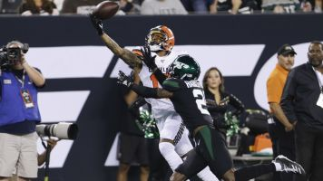 Follow live: Browns jump all over Jets