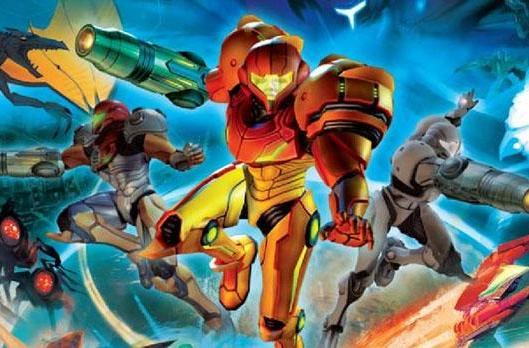 Metroid Prime Trilogy pre-order continues to get more awesome. Awesomeness refuses to end