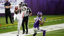Vikings hurting at CB vs. Packers, who rule out RB Jones