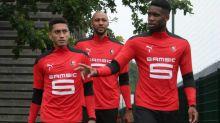 Foot - L1 - Rennes - Rennes: un nouveau maillot très mosaïque