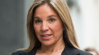 Phones 4u founder in High Court battle with financial expert accused of fiddling her expenses