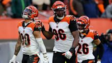 Bengals, Browns make interesting jersey color decisions for 'Thursday Night Football'