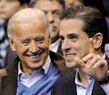 Ukrainian energy company tied to Hunter Biden supported American think tank, paid for trips