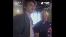 'Stranger Things': Netflix divulga vídeo de bastidores com elenco reunido