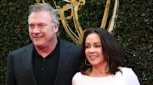 Writers on Patricia Heaton's TV show say they quit over sexual harassment complaint against her husband