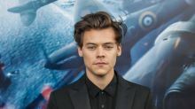 Harry Styles announces live album and drops Two Ghosts video