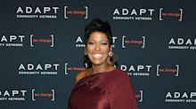 """Tamron Hall on Keeping Her Pregnancy Under Wraps: """"I Was Terrified I Would Lose This Baby"""""""