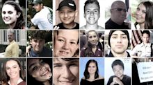Remembering the victims of the Parkland, Fla., high school shooting