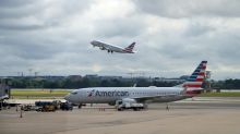 American Airlines notifies 25,000 workers of potential layoffs