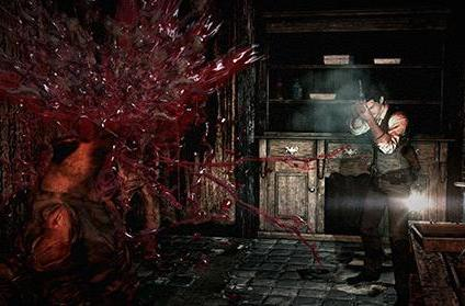 Evil Within gets 1GB update to fix bugs, improve performance