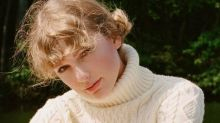 Taylor Swift Reveals the Identity of folklore 's Mystery Co-Writer William Bowery