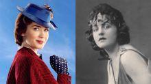 Misticismo, drama y secretos: La fascinante historia real detrás de la creación de Mary Poppins