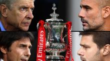 Harry Redknapp: Tottenham can use FA Cup semi-final to turn up title heat on Chelsea, but Arsenal face more pain