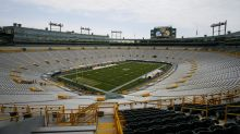 Packers extend fan ban at Lambeau Field as COVID-19 surges in Wisconsin