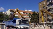 El BEI investiga el uso del préstamo de 185 millones para reconstruir Lorca