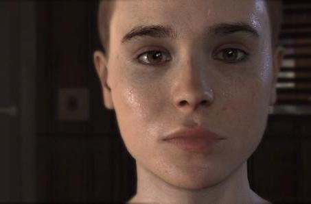 No 'game over' in Beyond: Two Souls, but Jodi can die