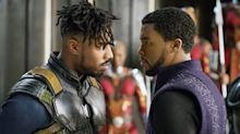 2018's biggest box-office winners and losers, from 'Black Panther' to not-so-'Fantastic Beasts'