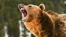 Nasdaq In Bear Market, Near Session Lows, On Trade Shutdown Worries