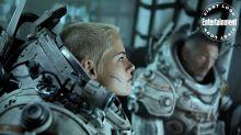 See exclusive first look at Kristen Stewart in action-thriller Underwater