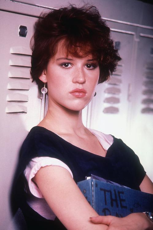 Molly Ringwald's Daughter Pays Homage to Movie-Star Mom
