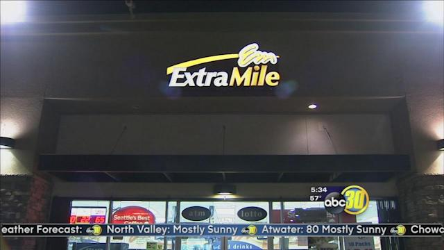 $200 million Powerball ticket sold in Fresno