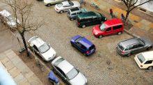 Facebook-Diskussion : Morgenpost-Leser klagen über Parkraumbewirtschaftung