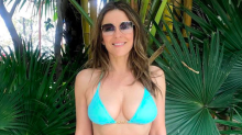 Celebrities in swimwear: 2019 holiday inspiration courtesy of your favourite A-listers