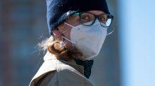 US STOCKS-Wall Street falls as coronavirus shreds U.S. payrolls