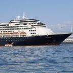 Coronavirus: British national among four dead on virus-stricken cruise ship heading for Florida