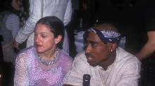 Tupac Explains Breakup With Madonna Was Due to Race in 1995 Letter: 'I Never Meant to Hurt You'