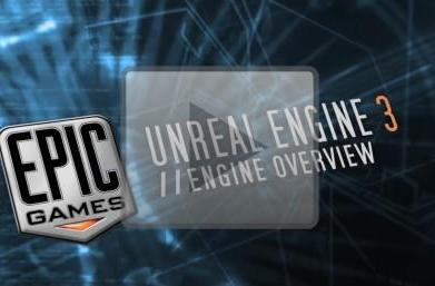 Unreal Engine 3 overview video touts new visual effects