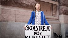 Greta Thunberg's fans are upset she didn't win the Nobel Prize, but a peace expert says she should have never been a contender