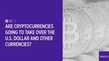 Your bitcoin questions answered: Are cryptocurrencies going to take over the U.S. dollar and other currencies?