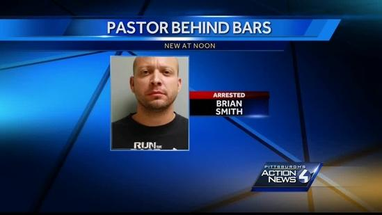Youth pastor accused of sex with girl in Westmoreland church