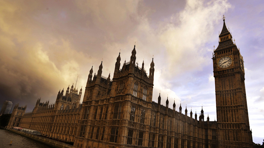 MPs could be sent on anger management courses
