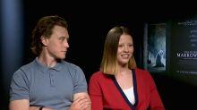 'Marrowbone' star Mia Goth: 'Suspiria' fans will love the remake (exclusive)