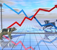 Nasdaq Rebound Strengthens; Will These Two Growth Stocks Finish Q4 On A High Note?