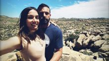 Ben Affleck and Ana de Armas make it Instagram official with PDA photos on her 32nd birthday