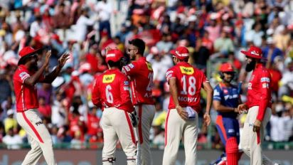 IPL 2017, DD vs KXIP: Five mistakes that led to DD's miserable defeat