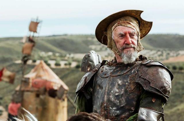 Amazon won't distribute Terry Gilliam's ill-fated movie
