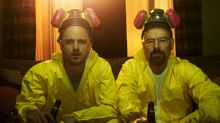 Bryan Cranston and Aaron Paul tease possible 'Breaking Bad' news with copycat tweets