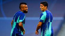 Mercato - Barcelone : Suarez, Vidal… L'opération dégraissage se poursuit au Barça !