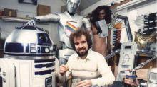 R2-D2 Creator Tony Dyson Dies Aged 68